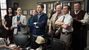 Brooklyn Nine-Nine saison 2 episode 19