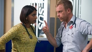 Casualty Season 29 :Episode 9  Entrenched