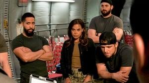 SEAL Team Season 2 :Episode 11  Backwards in High Heels
