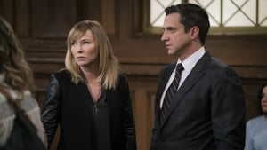 Law & Order: Special Victims Unit Season 18 : Know It All