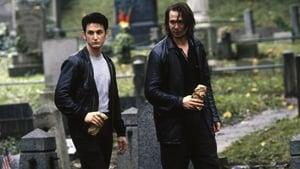 El clan de los irlandeses - 1990