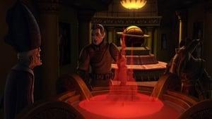 Star Wars: The Clone Wars season 2 Episode 4