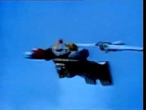Power Rangers season 3 Episode 7