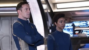 Star Trek : Discovery Saison 1 Episode 8