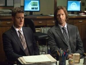 Supernatural Saison 8 Episode 3