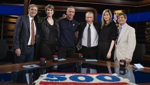 Real Time with Bill Maher Season 17 : Episode 500