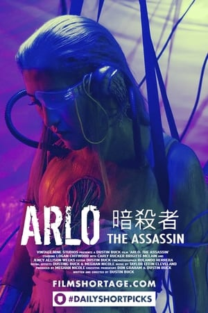 ARLO: THE ASSASSIN