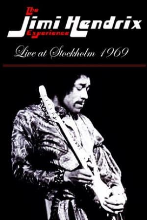 Jimi Hendrix Stockholm Concert