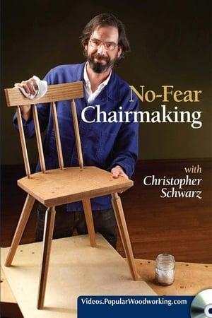No-Fear Chairmaking