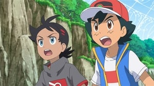 Pokémon Season 23 : Panic in the Park!
