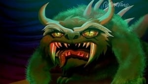 The Hodag of Horror