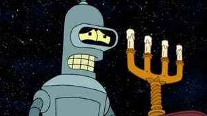 Capture Futurama Saison 4 épisode 8 streaming