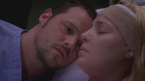 Grey's Anatomy Season 5 :Episode 19  Elevator Love Letter