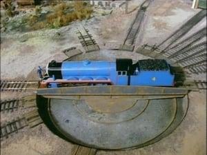 Thomas & Friends Season 1 :Episode 15  Tenders & Turntables (Part 1)
