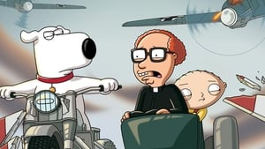 Family Guy Season 7 :Episode 3  Road to Germany