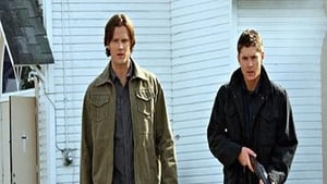 Supernatural Saison 5 Episode 2