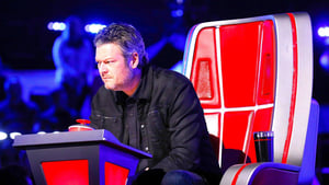 The Voice Season 16 :Episode 3  The Blind Auditions, Part 3