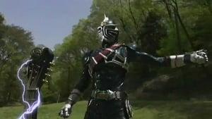 Kamen Rider Season 15 :Episode 16  Torodoku Oni