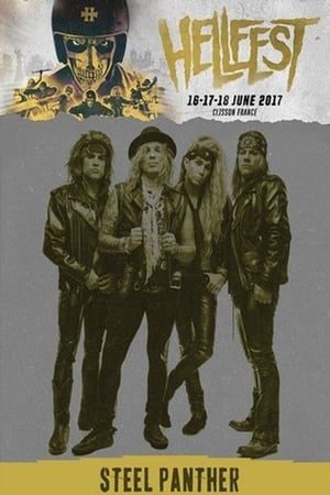 Steel Panther - Live at Hellfest 2017