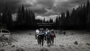 The Ritual (2017) Poster