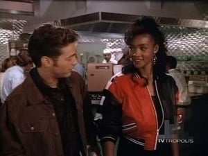 Beverly Hills, 90210 season 2 Episode 9