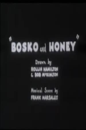 Bosko and Honey