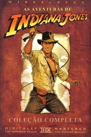 Indiana Jones – Coletânea
