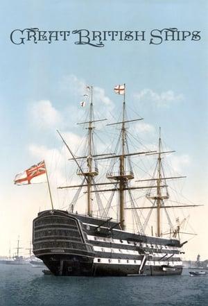 Great British Royal Ships