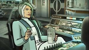 Archer Season 10 :Episode 7  Space Pirates