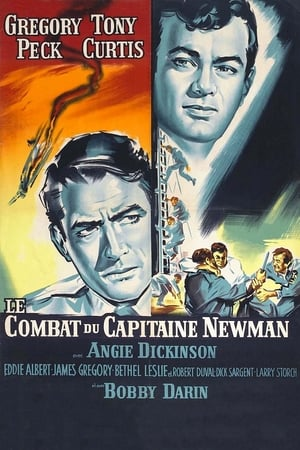 Le combat du Capitaine Newman