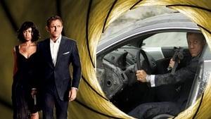 Bilder und Szenen aus James Bond 007 - Ein Quantum Trost ©