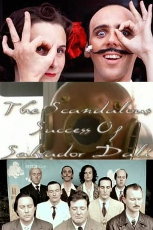 Surrealissimo: The Trial of Salvador Dali