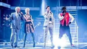 The Voice UK Season 4 :Episode 13  Live Quarter Final Results