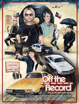 Baixar Off the Record (2019) Dublado via Torrent
