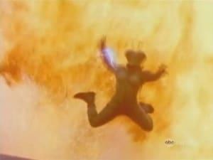 Power Rangers season 7 Episode 45