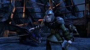 Assistir Dragões: O Esquadrão de Berk 2a Temporada Episodio 11 Dublado Legendado 2×11