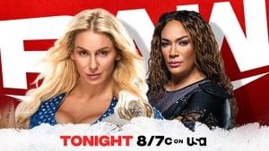WWE Raw Season 28 : December 28, 2020