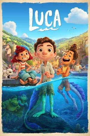 Watch Luca Full Movie