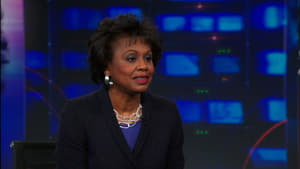 The Daily Show with Trevor Noah Season 19 : Anita Hill