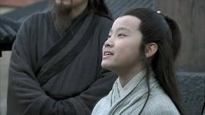 Cao Cao loses his beloved son Cao Chong