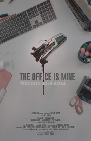 The Office is Mine