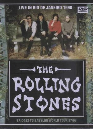 The Rolling Stones Live in Rio 1998