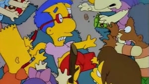 The Simpsons Season 9 :Episode 14  Das Bus
