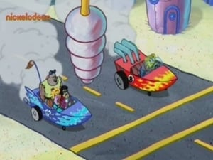 SpongeBob SquarePants Season 11 Episode 5