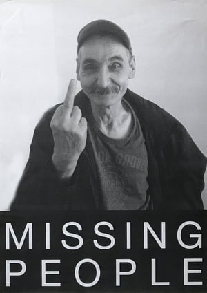Missing People (2019)