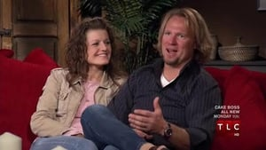 Sister Wives Season 1 : Four Wives and Counting...