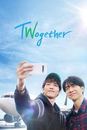 Twogether – Duo la drum (2020)