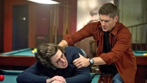 Supernatural Season 10 : Inside Man