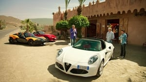 The Grand Tour Temporada 1 Capítulo 5