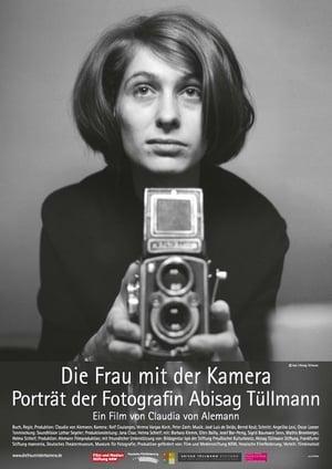 Die Frau mit der Kamera